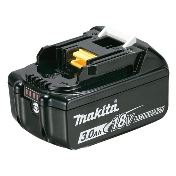 Bateria  18V 3,0Ah BL1830B