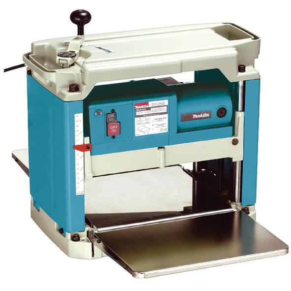Plaina desengrossadeira 304 mm 1.650W 2012NB