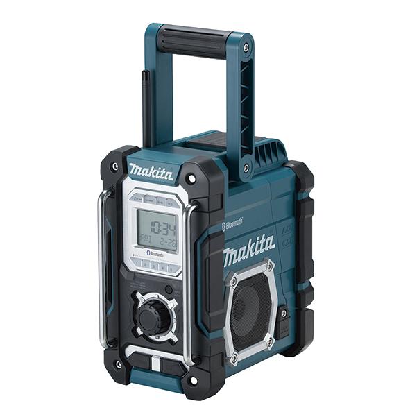 Rádio de trabalho 7.2-18V Litio-ion Bluetooth DMR108