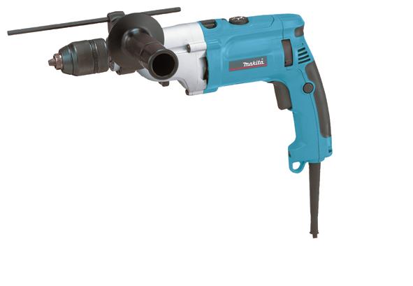 Berbequim percutor 1.010W 13mm HP2071