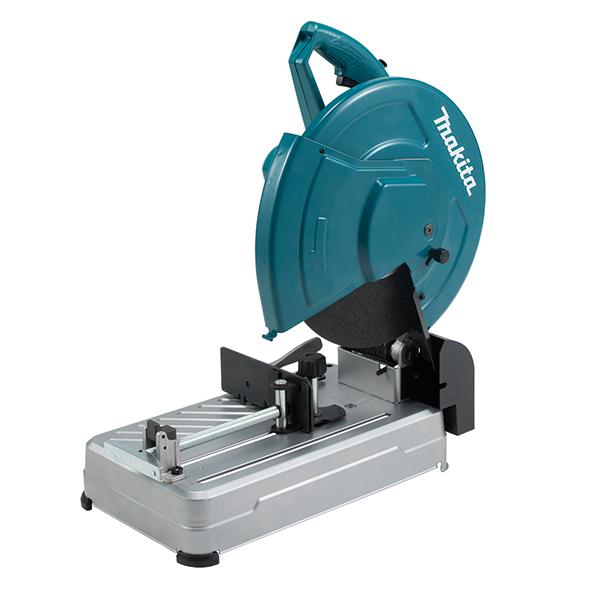 Cortadora de disco abrasivo 355 mm 2200W LW1400