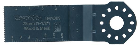 LÂMINA DE IMERSÃO 28X50 BI-ME B-21353
