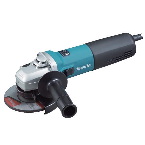 Minirebarbadora 1400W 125 mm 9565CVR