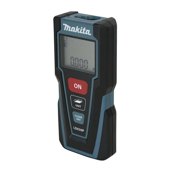 Medidor laser 30m LD030P